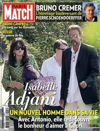 Download Paris Match #3195 12-18 aout 2010 (Isabelle Adjani) pdf