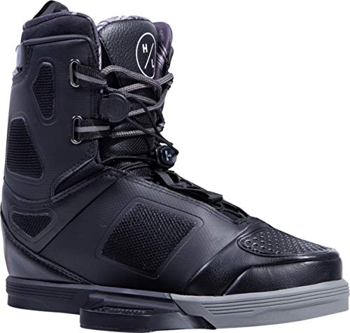 Hyperlite Riot Wakeboard Bindings Mens