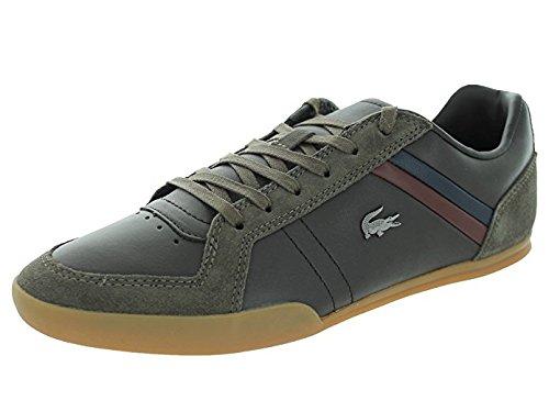Lacoste Figuera 3 7-28srm4110120 Dk Blu Size 7.5 Us