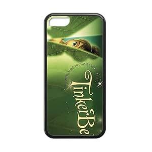 Hada Disney Tinkerbell Phone case for iPhone 5c