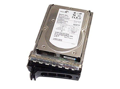(DELL FC960 DELL 73GB 10K ULTRA 320 SCSI HARD DRIVE)