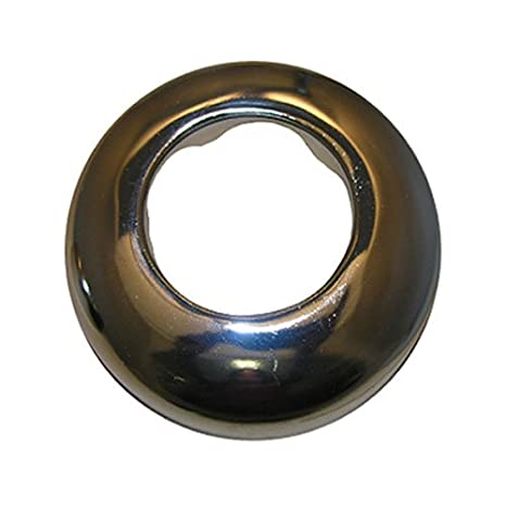 LASCO 03-1549 Sure Grip Box Flange Chrome Plated Fits 1-1//2-Inch Outside Diameter Tubing