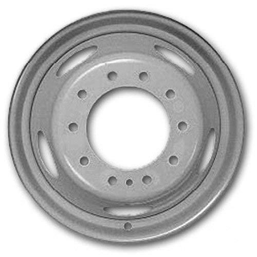 Maxion 19.5'' x 6'' F450/F550 Ram 4500/5500 Steel Wheel 10 Lug on 225mm