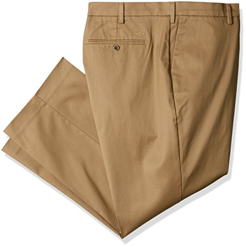 Iron Free Cotton Pant - 4