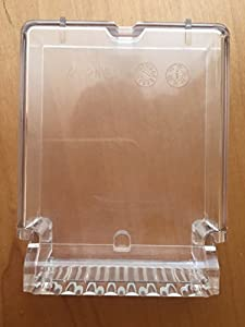 Drip Catcher Wastewater Tray for Nespresso Citiz Krups De'Longhi by Kups