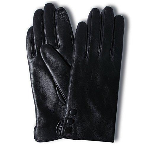 Leather Golves - 7