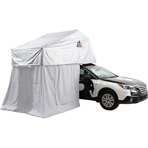 Tepui Weatherhood for Rooftop Tents, Kukeman 3