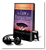 The Law of Attraction: The Basics of the Teachings of Abraham, Library Edition