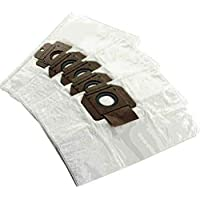 ALTO Attix 30 Filter Bags - 5 Bags/Pack