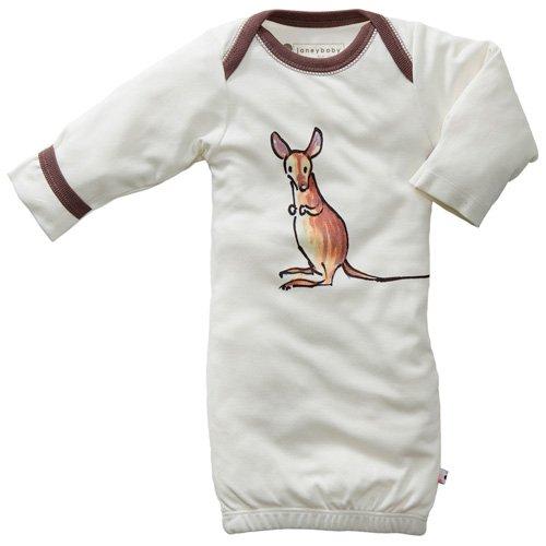 Babysoy Baby-girls JB Bundler (0-3 Months, Mala)