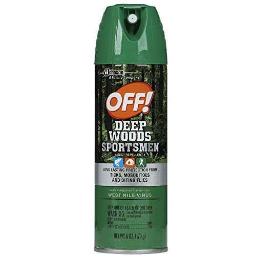 tsmen Insect Repellent II, 6 oz. ()