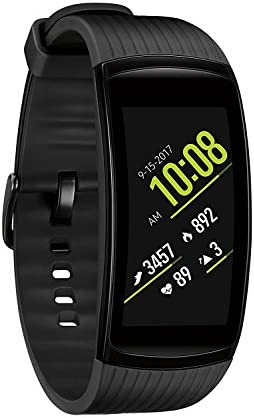 Amazon.com: Samsung Gear Fit2 Pro Fitness Reloj inteligente ...
