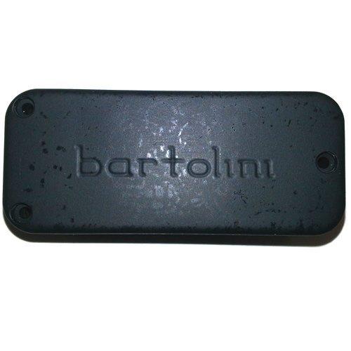 Bartolini T4CBC-B 4-String Thunderbird Bass Soapbar Neck Pickup ()