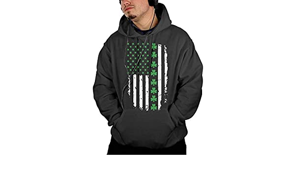 Ou30IL@WY Men The American Brazil Flag Tree of Life Pullover Hoodie Big /& Tall 100/% Cotton Fleece Hoodie with Pocket for Men