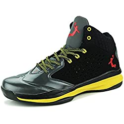 Fordbox Comfortable Breathable Sneakers Men's Basketball Shoe