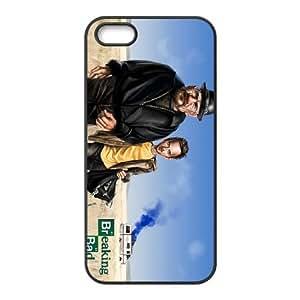 WJHSSB Diy Breaking bad Selling Hard Back Case for Iphone 5 5g 5s