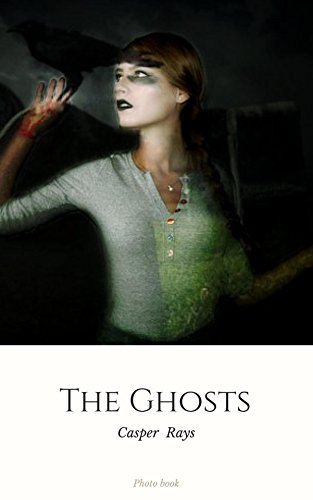 The Ghosts: photo book