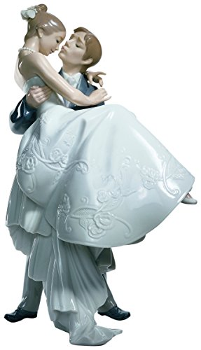 Gifts Lladro - Lladró The Happiest Day Figurine