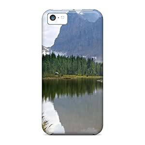 Iphone High Quality Tpu Cases/ National Park British Columbia Canada GjP17524NaNY Cases Covers For Iphone 5c