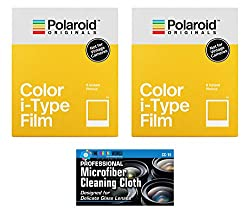 Image of the product Impossible/Polaroid Color that is listed on the catalogue brand of The Imaging World.