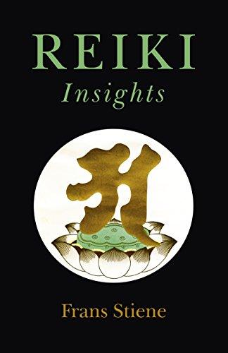 Reiki-Insights