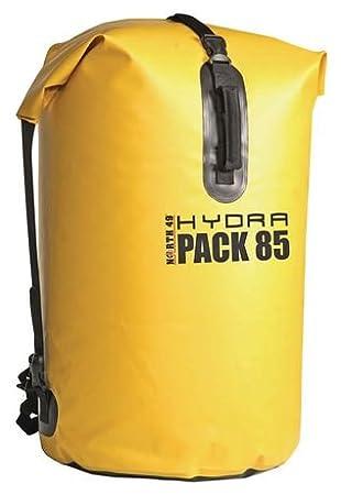 North49 White Water Pack 85L, Waterproof PVC Canoe Pack