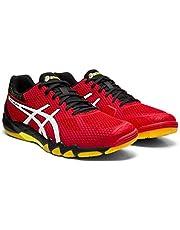 ASICS Gel-Blade 7 Men's Squash and Badminton Shoes