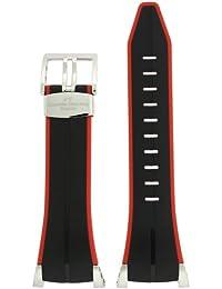 Original Honda Sportura Rubber SNA749 Watch Band Racing Band