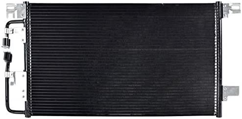 OSC Cooling Products 3107 New Condenser