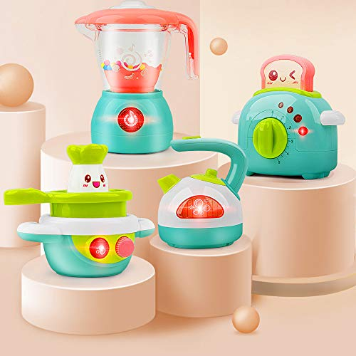 Gizmovine Mini Kids Kitchen