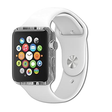 Amazon.com: mightyskins – Skin de vinilo para Apple Watch ...