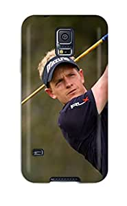 For Galaxy Case, High Quality Luke Donald For Galaxy S5 Cover Cases 2237168K37816675