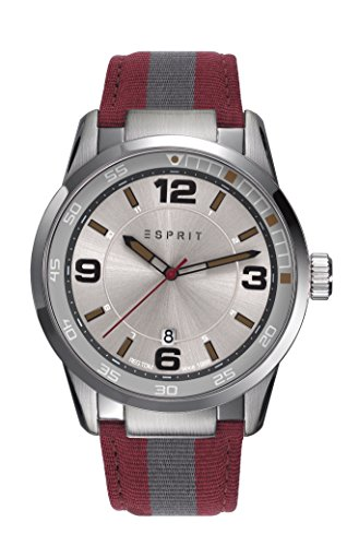 Esprit Watch TP10944 Red Nylon-ES109441001