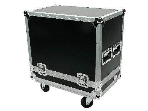 UPC 759681009238, OSP ATA-HR-DEV-212 ATA Case for Fender Hot Rod Deville 212