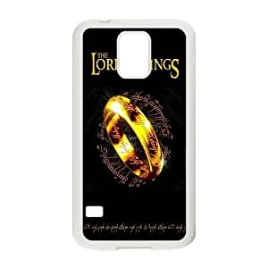 James-Bagg Phone case - Lord Of The Rings Pattern Protective Case For SamSung Galaxy S4 Case Style-1 hjbrhga1544