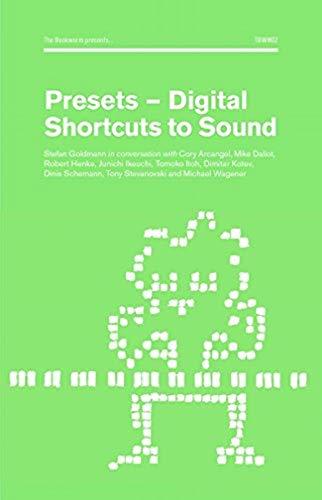 Presets - Digital Shortcuts to Sound