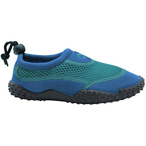 da scarpe Eden Active scoglio Lakeland Blue donna Aqua Aqua da PqtxgYp