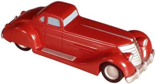 1930's Batmobile