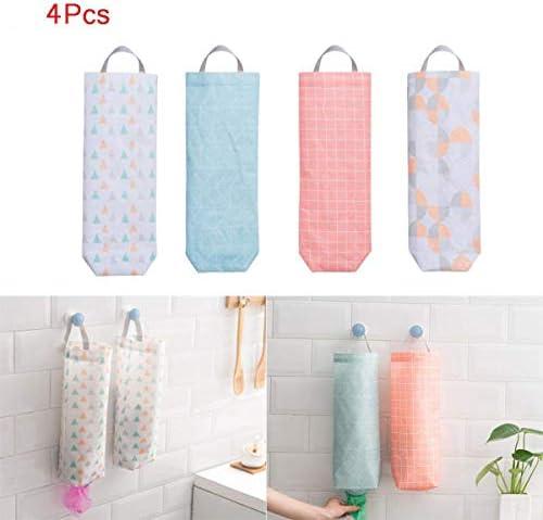 Amazon.com: 4 soportes de plástico impermeables para colgar ...