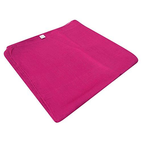 moda x Aboutyou donne pollice di 40 estate delle Magenta delle di seta 40 Bandana pure di Sciarpa quadrata Sciarpa di sciarpe xCwqqz1Y