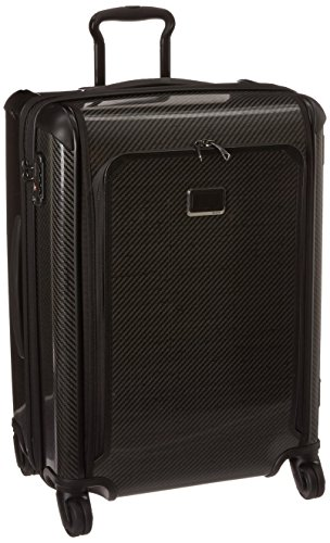 Tumi Tegra Lite Max Medium Trip Expandable Packing Case, Black Graphite, One Size (Suitcase Roller Tumi)