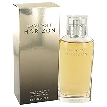 Davidoff Horizon by Davidoff Eau De Toilette Spray 4.2 oz for Men - 100% Authentic