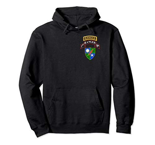 army ranger sweater - 1