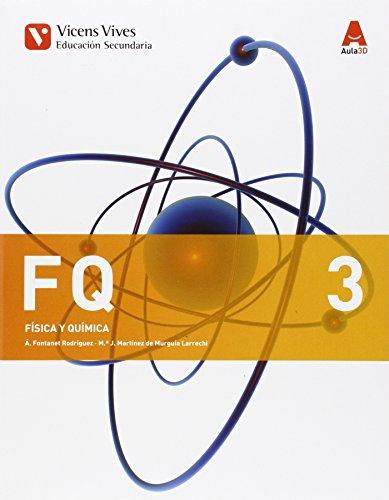 Descargar Libro Eso 3 - Fisica Y Quimica Aa.vv.