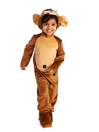 Monkeyin' Around Adult Unisex Costumes (Monkeyin' Around Toddler Costume)