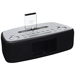 iHome Compatible with Iphone 5/5S & 6/6Plus 7/7Plus & All iPad Models with Lightning Connector - Newest Model