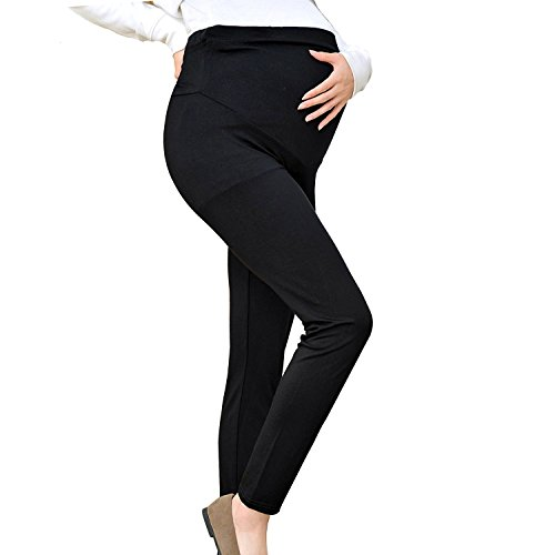 Ribbed Cotton Soft Flare Pants - 5
