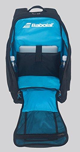 Babolat - Maxi Tennis Backpack Black - (B753064-105) by Babolat (Image #2)