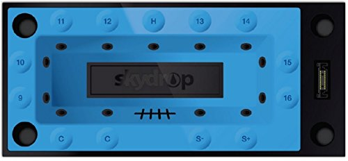 - Skydrop SDSEM81.0 (8) Station Expansion Module