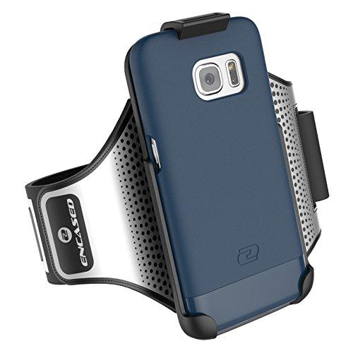Galaxy Armband Encased Click N Go Hybrid